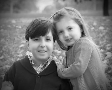 Matthew & Maribella