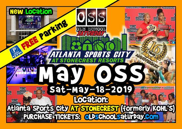 May.18.2019 OSS @ STONECREST ::: Stonecrest, GA, USA