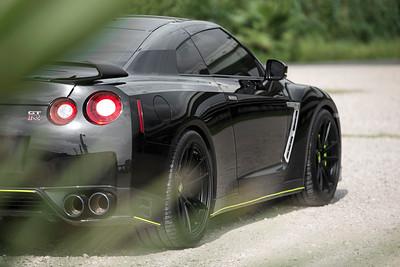 Frank GTR Strasse Wheels
