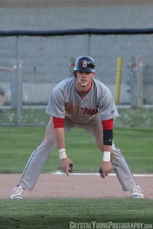 Red Sox at Bandits May 19