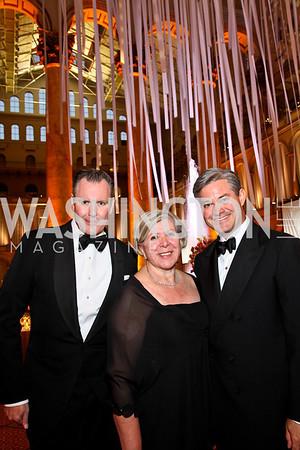 Charity Works Dream Ball 2010