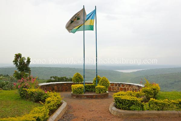 RWANDA, Rwamagana. Agahozo-Shalom Youth Village (ASYV) (3.2014)