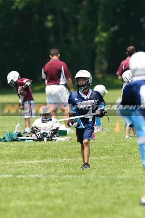 06/16/2007 (4th Grade Boys) Bronxville vs. Farmingdale