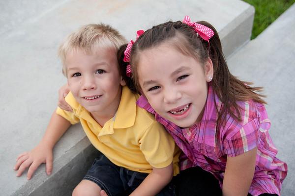 J & M- July 2010