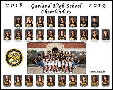 GHS Cheer Composite