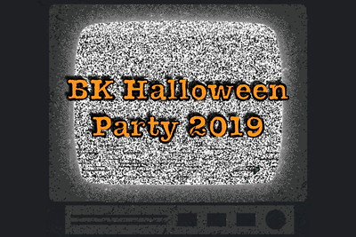 Kovacs Halloween Party Booth - October 25, 2019