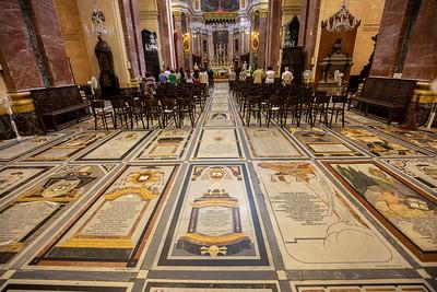 St Pauls's Cathedral, Mdina