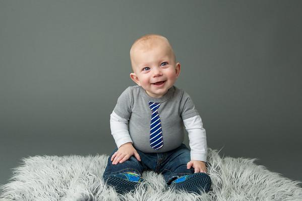 Tucker Gaunt 6 Months