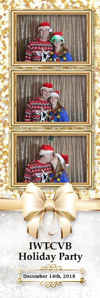 IWTCVB HOLIDAY PARTY