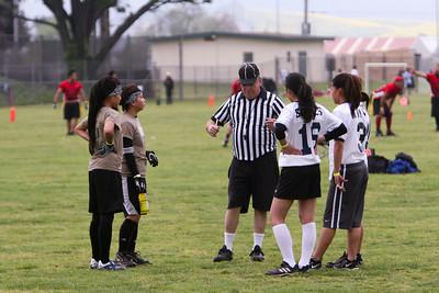 Sportsfest 2008 Game 1