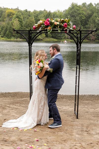 2018.08.25 - Cara and Tom Wedding