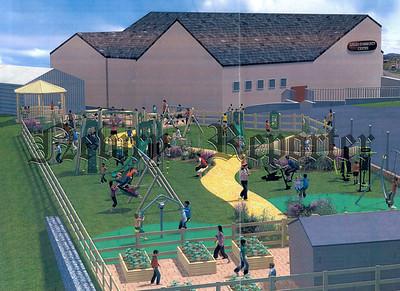 R1622115 - Lislea Community Centre Park