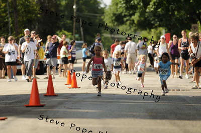 2010 Childrens Race