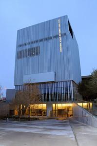 AT&T Performing Arts Center 10/12/09