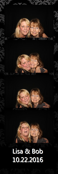 Carroll Wedding Photo Booth