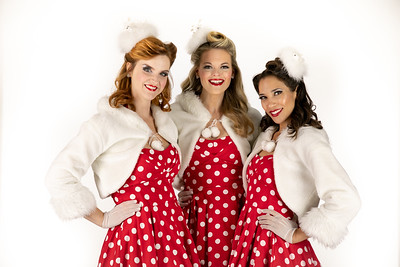 The Beverly Belles