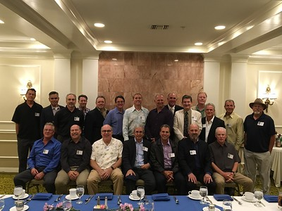 Class of 1976 40-Year Reunion