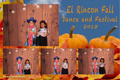 El Rincon Fall Fest