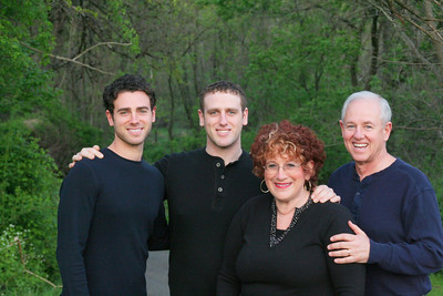 2008 Shemin Family Portrait Session
