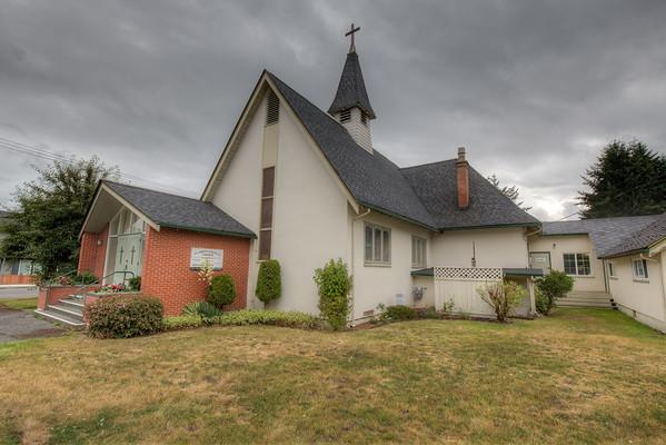 St John's - Duncan, BC