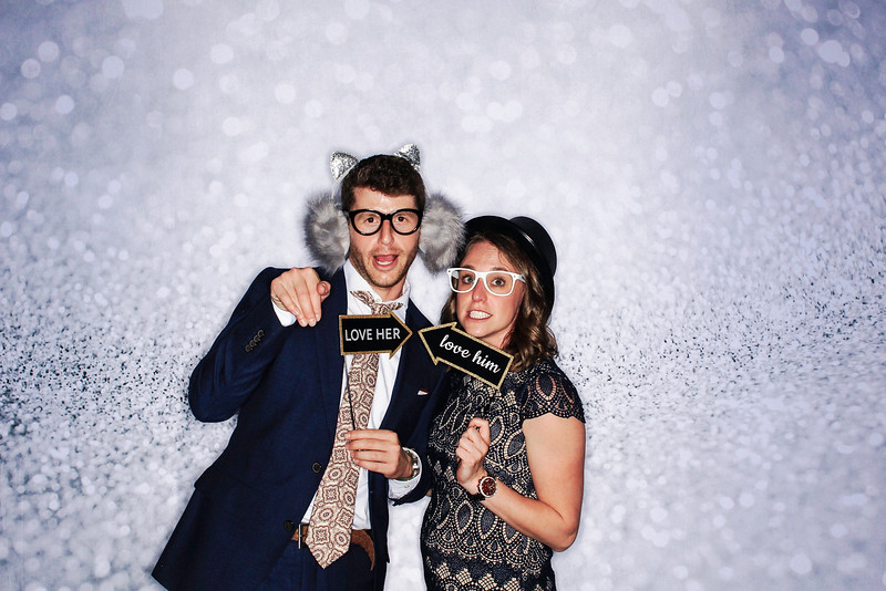 Audrey & Neil Get Married in Aspen-Aspen Photo Booth Rental-SocialLightPhoto.com-244.jpg
