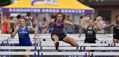 Laker Track 2018 - District