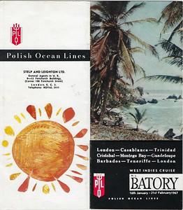 POL - Polish Ocean Lines