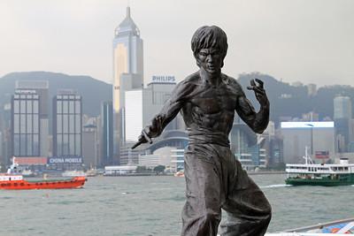 Hong Kong - 2010