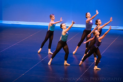 Columbia Conservatory of Dance