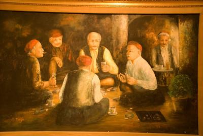 Tozeur Dar Cherat Museum