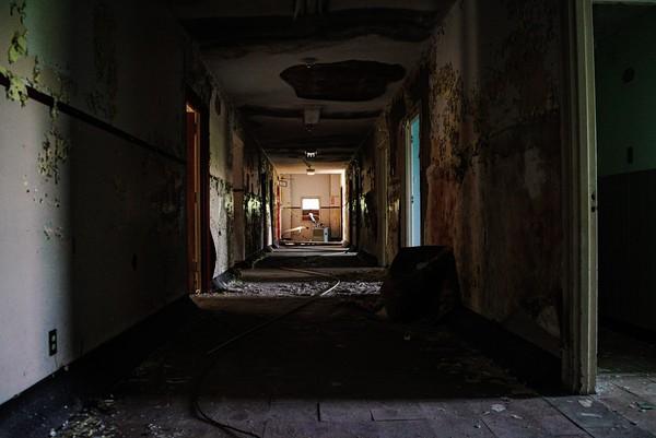 8-29-18 | The Old New England Sanatorium