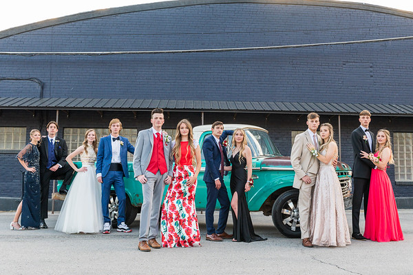 2021 West Side Prom