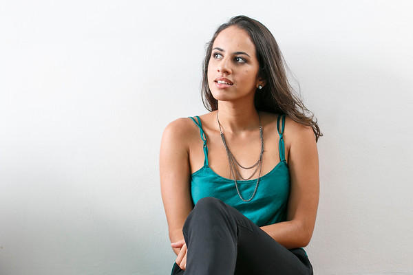 Bruna Ribeiro, 2015