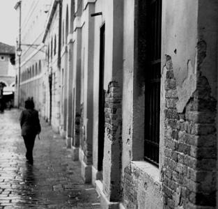 Venice 2008 black and white