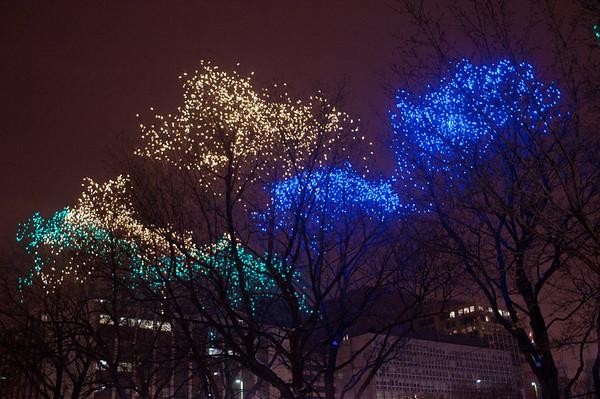 Holiday Season Lights