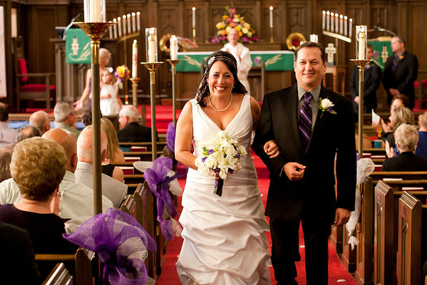 Shawn and Tonya Couple
