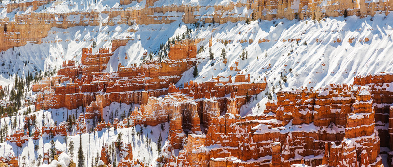 Bryce Canyon March 2015