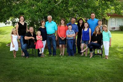 The Lien Family