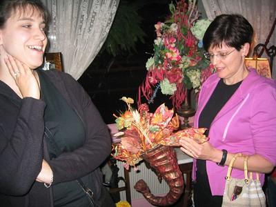 Strausburg VA October 2005