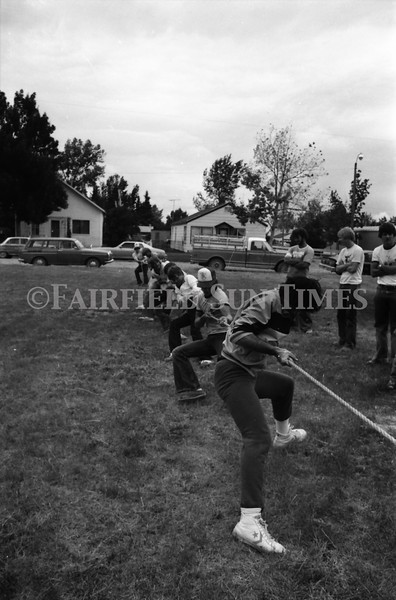 1980 Fairfield Swim Day