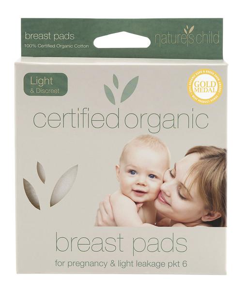Breast Pads - Light & Discreet