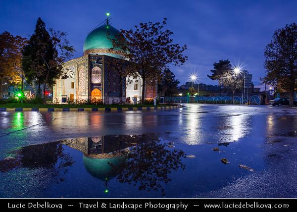 Iran - Mashhad & Surrounding