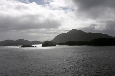 Fiordland National Park, NZ - Feb 25th