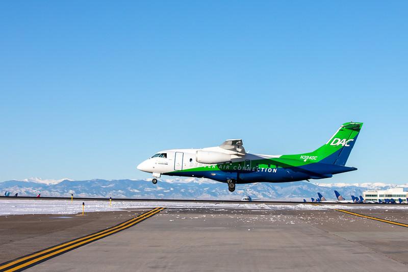 Denver Air Connection
