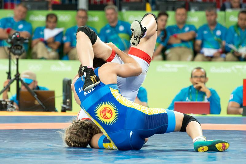 Rio Olympics 17.08.2016 Christian Valtanen DSC_6021