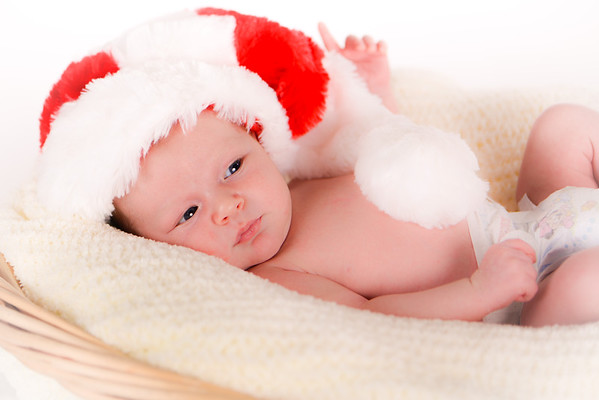 Caleb Newborn 2014