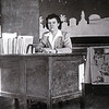Long-time Whitney teacher and resident Mary Daniels