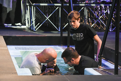 2017-08-26 - 5 p.m. open baptism