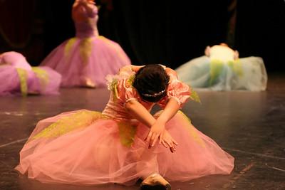 Nutcracker Ballet 2004