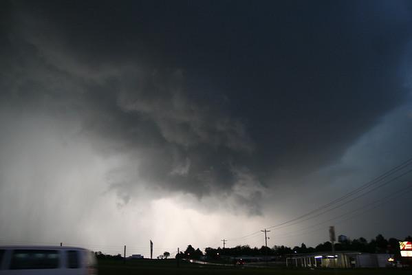 May 13 NC-C Oklahoma